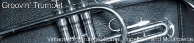 Groovin' Trumpet